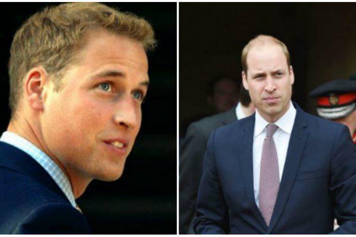 Ce secret au pastrat prietenii Printului William, peste un deceniu. Au refuzat complet sa-i spuna adevarul!