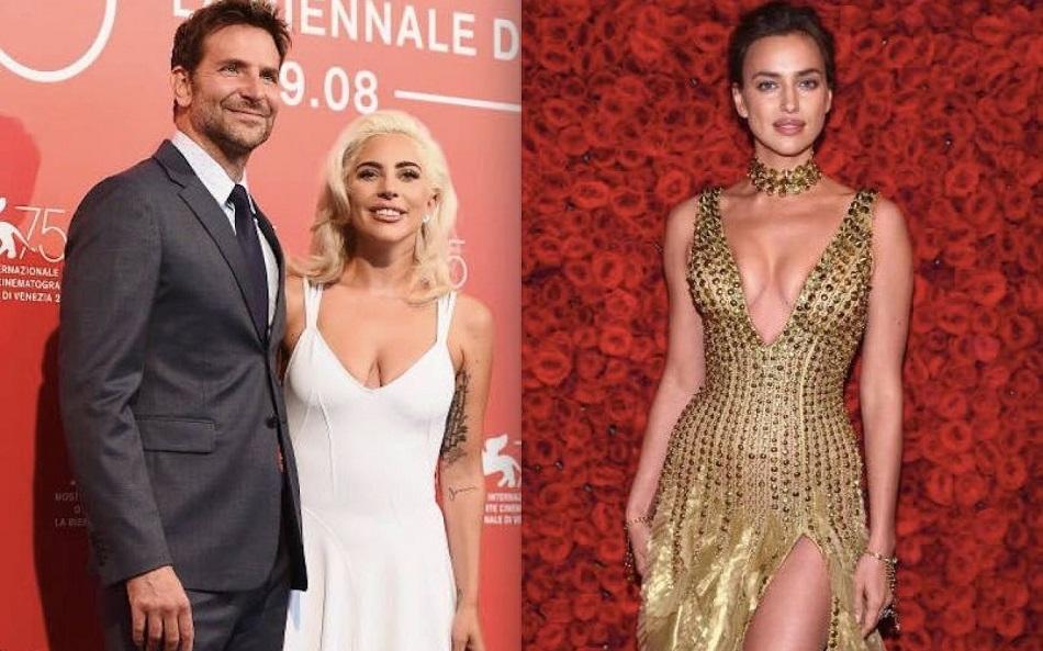 Ce spune Lady Gaga despre despartirea lui Bradley Cooper de Irina Shayk