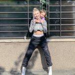 Fiica Andreei Balan, probleme de sanatate