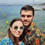 Oana Roman, la un pas de divort!