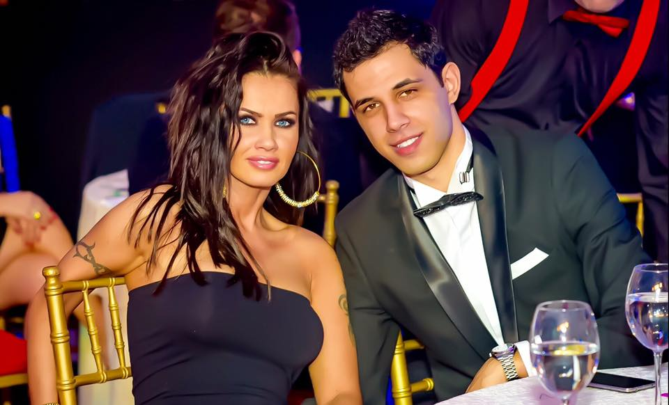 Oana Zavoranu a vorbit sincer despre mariajul cu Alex Ashraf