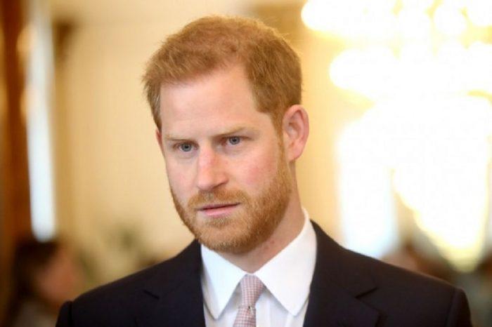 Doliu la Casa Regala! Printul Harry este devastat de durere