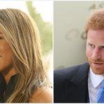 Printul Harry, obsedat de Jennifer Aniston!
