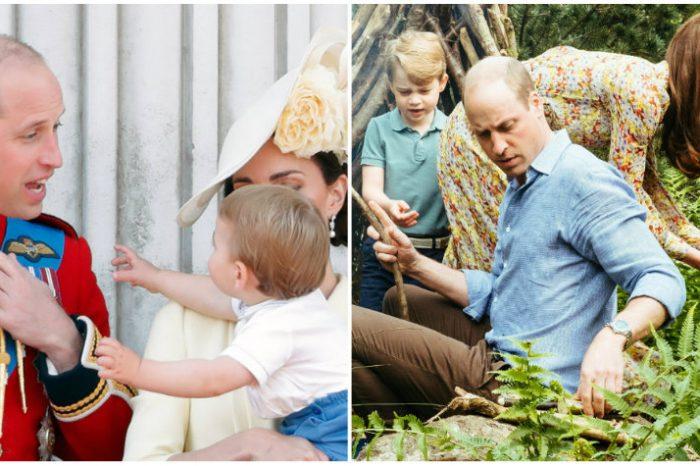 Printul William isi sarbatoreste ziua de nastere. A implinit varsta de 37 de ani!