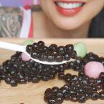 Perle de tapioca