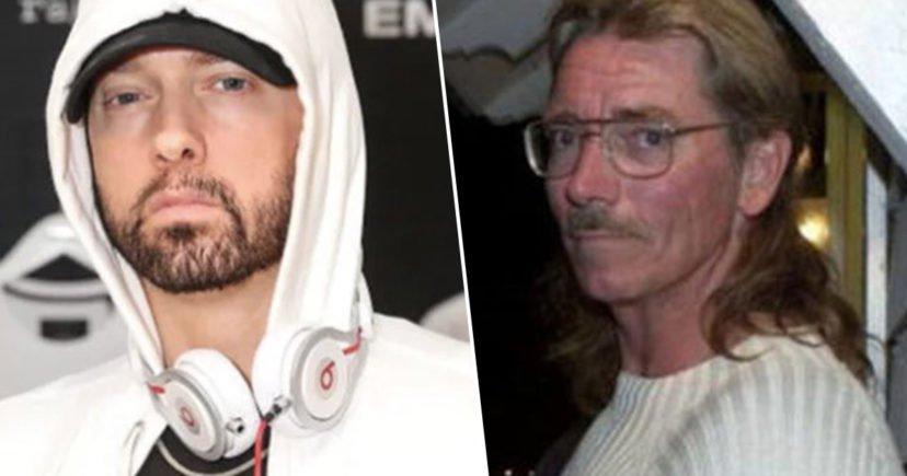 Tatal lui Eminem a murit (7)