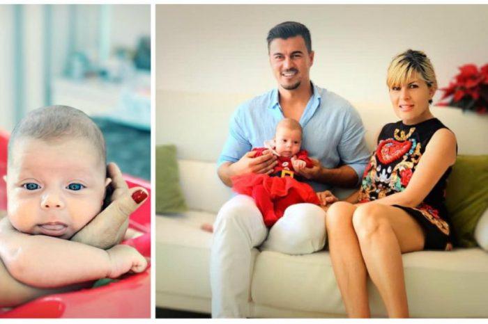 Botezul fiicei Elenei Udrea ar putea avea loc in Romania. Ce spune Adrian Alexandrov si despre nunta