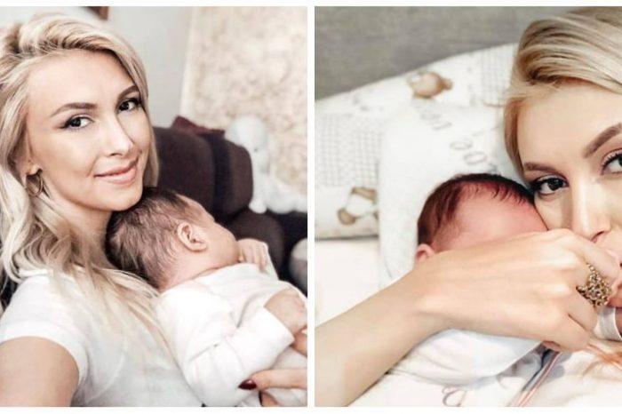 Fiica Andreei Balan, probleme de sanatate! Micuta Clara a ajuns de urgenta la medic VIDEO