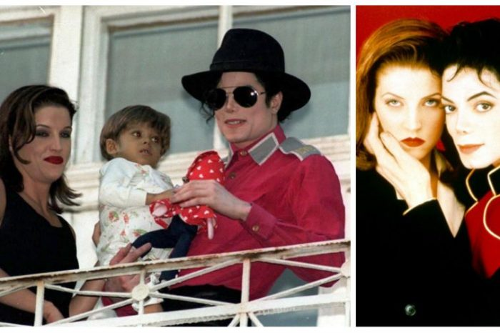 Michael Jackson nu a facut sex cu Lisa Marie Presley! Ce facea cu lenjeria intima a sotiei sale, pentru a pacali angajatii
