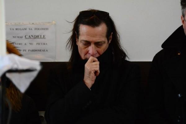 Actorul Marius Bodochi si-a inselat partenera de viata (1)
