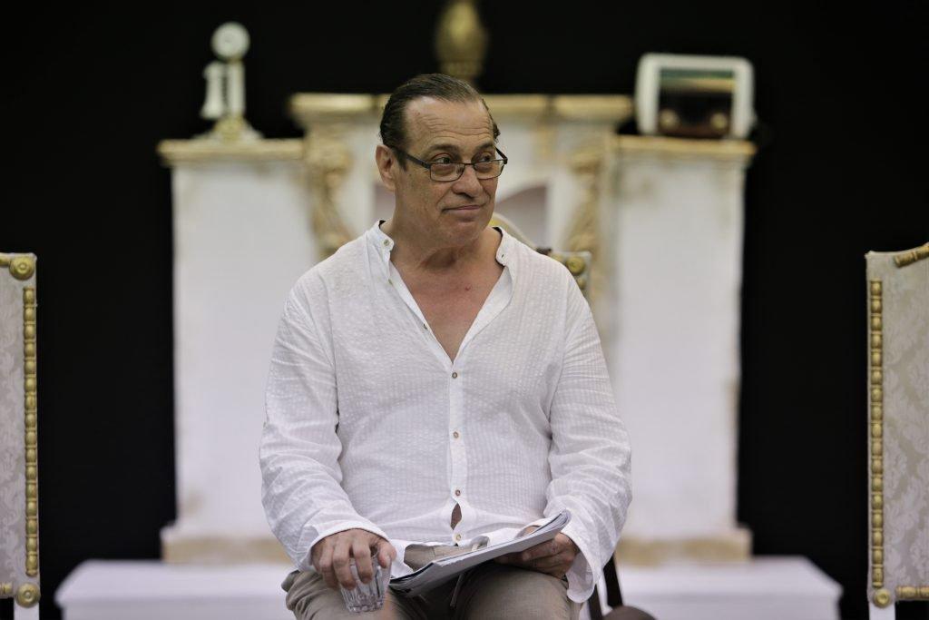 Actorul Marius Bodochi si-a inselat partenera de viata (3)
