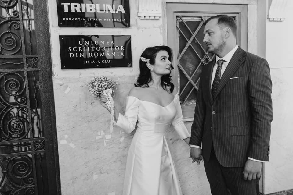 Ana Maria Georgescu s-a maritat (9)