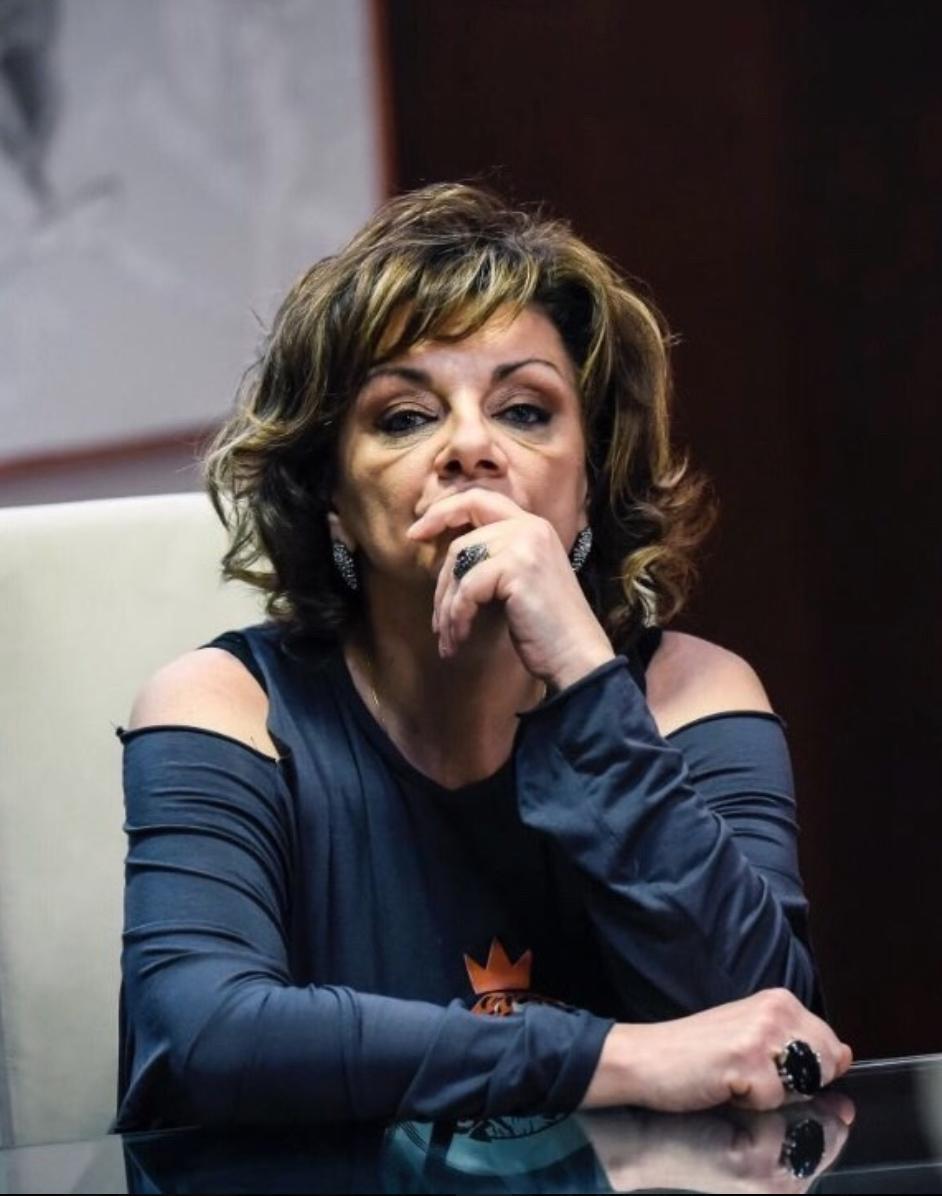 Carmen Tanase serialul Fructul Oprit 2