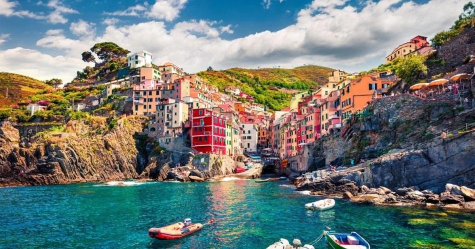 Cinque Terre din Italia, o destinatie sufocata de turisti (6)