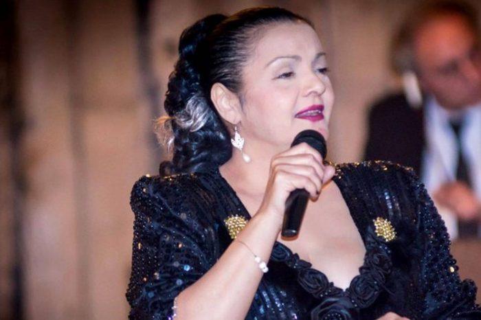 Cornelia Catanga a fost externata iar medicul Monica Pop a dat detalii despre starea artistei