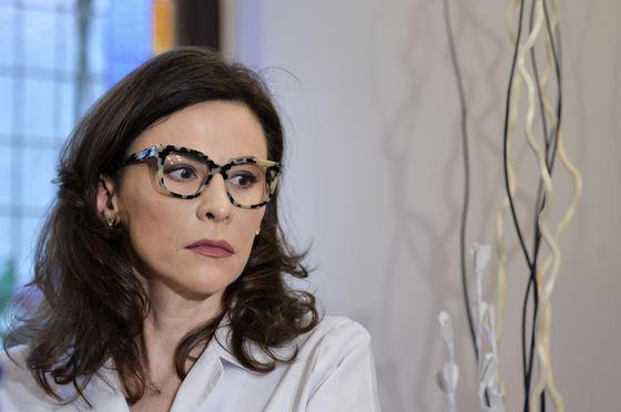 Doctorul Adina Alberts, scrisoare deschisa catre Premierul Viorica Dancila
