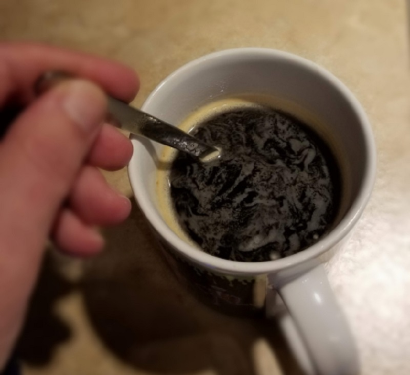 Doua cafele pe zi pot tine sub control o boala rara (1)