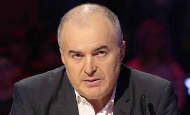 Florin Calinescu in politica Pardidul Verzilor 2