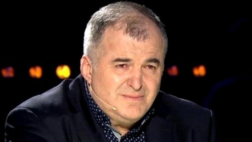 Florin Calinescu in politica Pardidul Verzilor 3