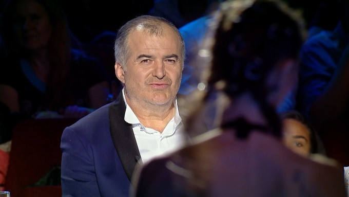Florin Calinescu in politica Pardidul Verzilor
