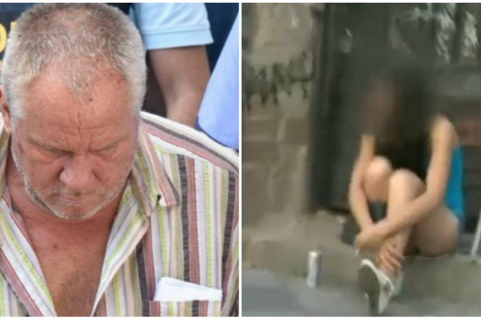 Gheorghe Dinca, implicat intr-o retea de proxeneti? Autoritatile romane au extins cercetarile si in Italia VIDEO