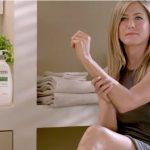 Jennifer Aniston e obsedata de infrumusetare