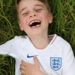 Prințul George a împlinit vârsta de 6 ani