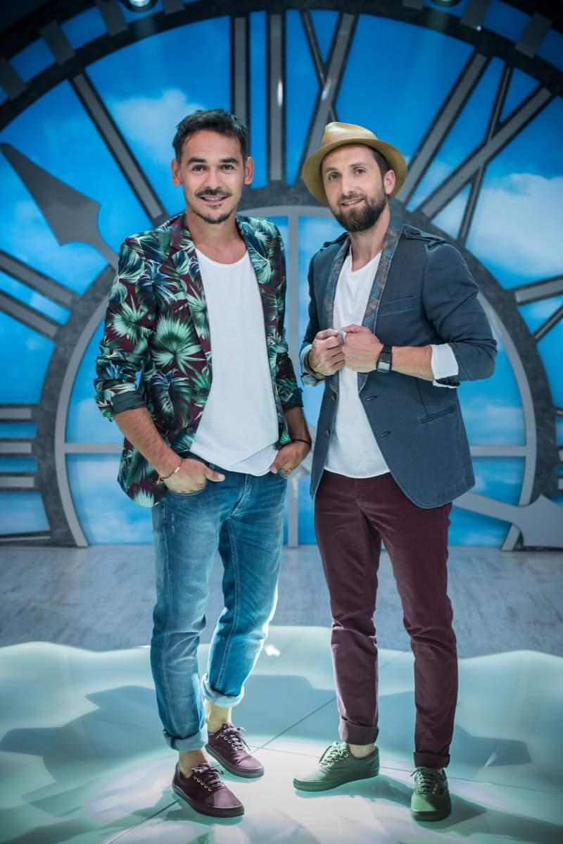 Razvan Simion a vorbit despre nunta lui Dani Otil. Se insoara sau nu colegul lui