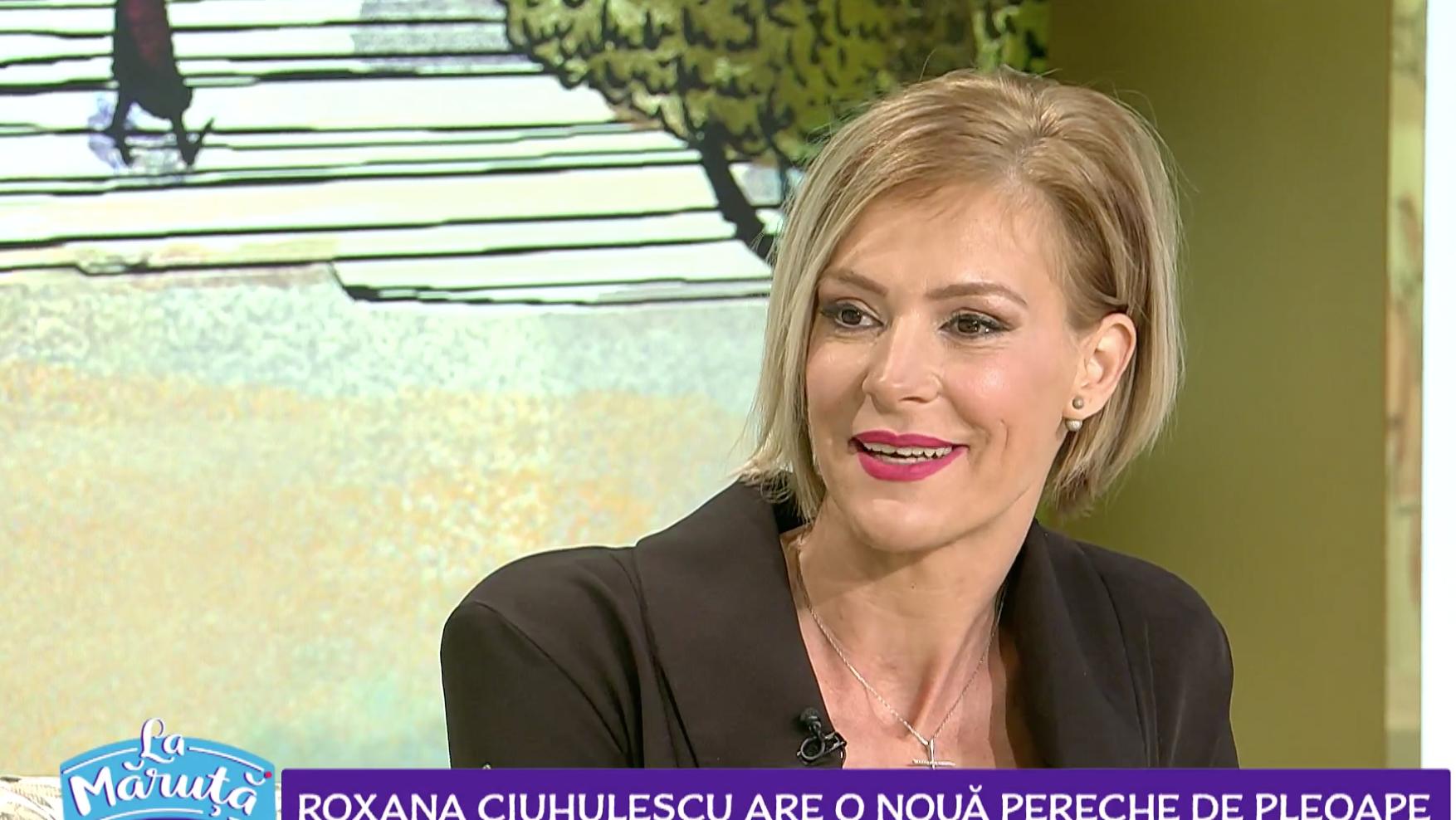 Roxana Ciuhulescu operatie la pleoape 6