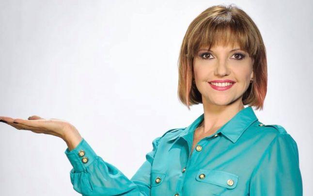 Scandal la TVR! Marina Almasan, pe punctul de a fi data afara