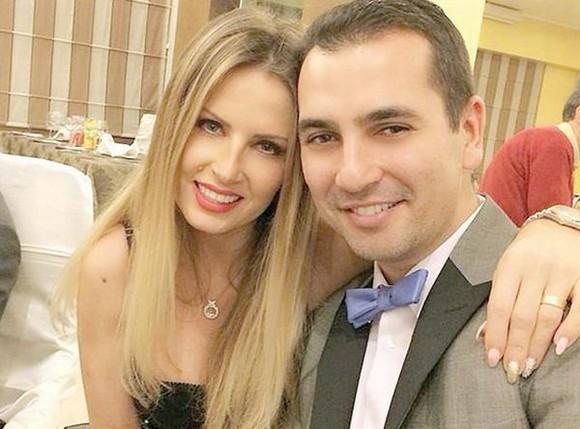 Sotul Andreei Banica este un adevarat magnat imobiliar