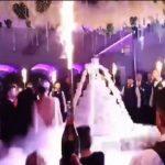 Tortul de nunta al Adelinei Pestritu, aparitie inedita