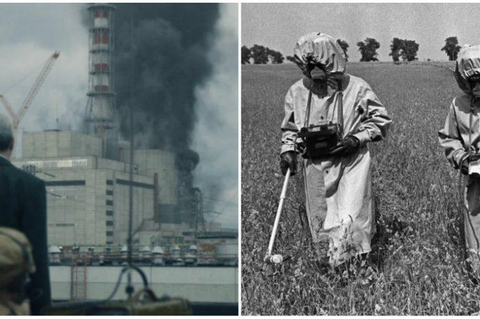 Un supravietuitor de la Cernobil s-a sinucis dupa ce a urmarit serialul HBO! Motivele sunt socante