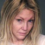 Heather Locklear internata la psihiatrie