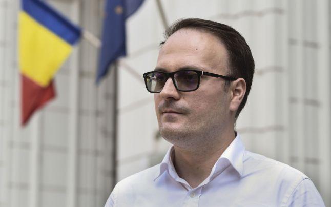 Alexandru Cumpanasu va ajunge din nou la Parchet