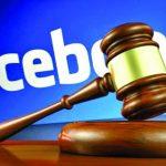 Amenda pentru insulte pe Facebook
