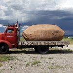 Cartoful gigantic in care poti locui