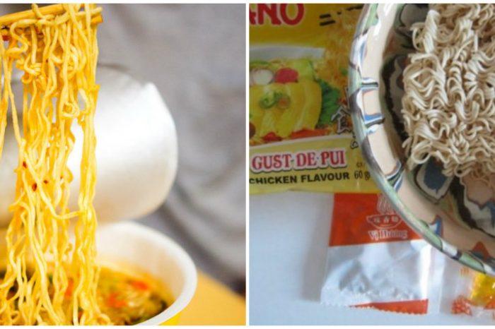 Cat de sanatoasa este, de fapt, supa instant? Adevarul despre produsul pe care lumea il evita
