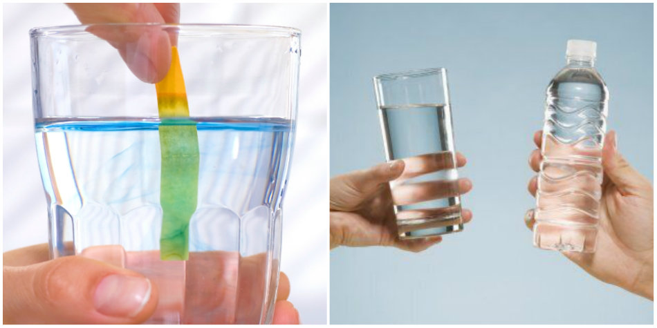 Ce este apa alcalina si la ce ajuta