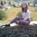 Cine era Alexandra Macesanu, victima lui Gheorghe Dinca