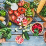 Dieta de august! Te ajuta sa slabesti armonios