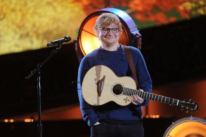 Ed Sheeran se retrage din muzica temporar! Motivul pentru care isi intrerupe cariera. Fanii sai au luat-o razna!