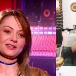 Fiica lui Cornel Palade a slabit 40 de kilograme