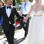 Gabriela Cristea si Tavi Clonda s-au casatorit