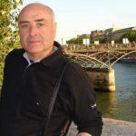 Jurnalistul Eduard Huidan s-a sinucis