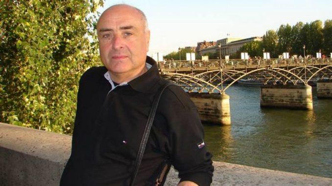 Jurnalistul Eduard Huidan s-a sinucis! Doliu in lumea presei romanesti