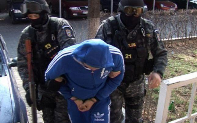 Tâlhărie în plină zi la Ploiești. Tâlharul a fost prins de un polițist aflat în timpul liber
