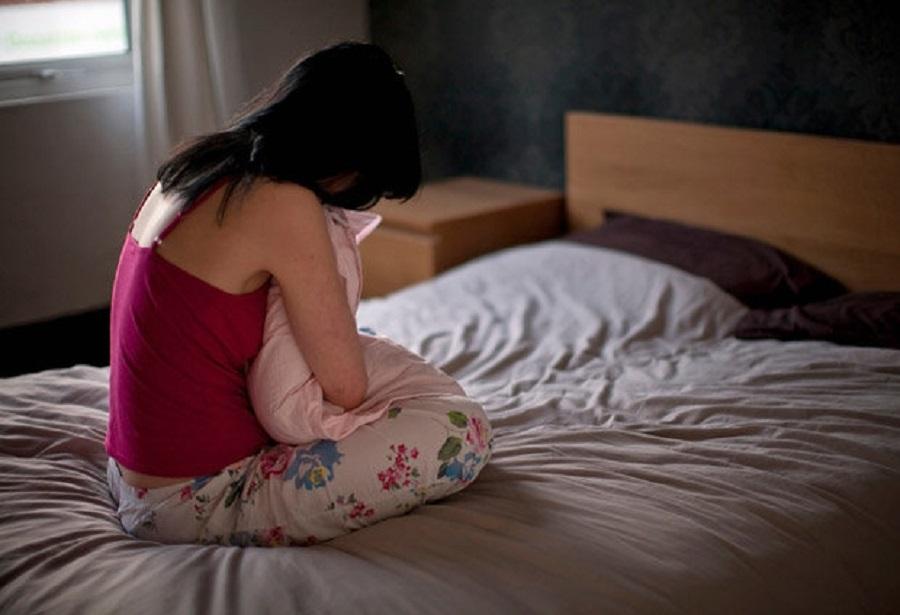 S-a nascut in urma unui viol, iar acum vrea sa se razbune pe tatal biologic! Mama ei era minora cand a fost violata