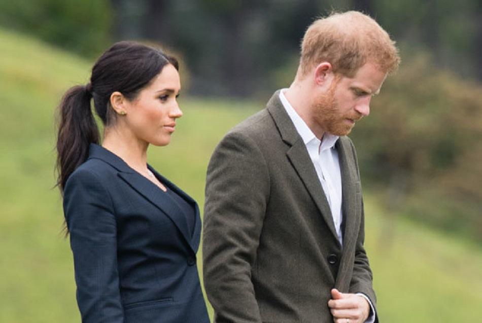 Ultimatum pentru Harry si Meghan