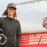 Vedeta TV, Jessi Combs, a murit la 36 de ani